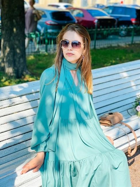 Платье Валентина - фото 75711