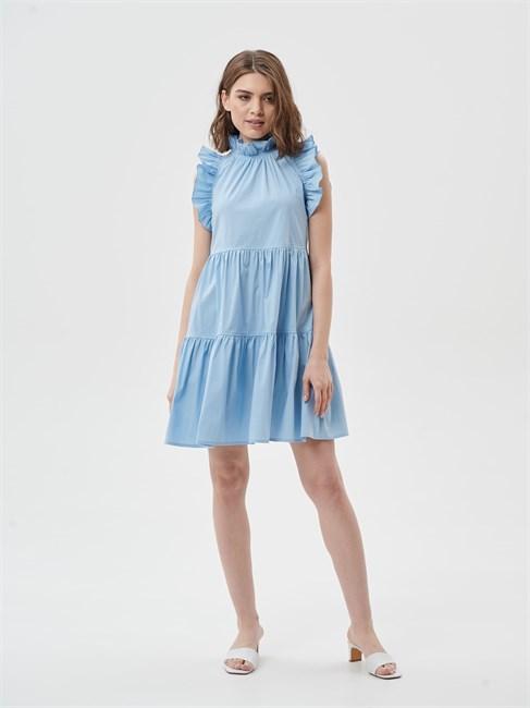 Платье летнее - фото 81475
