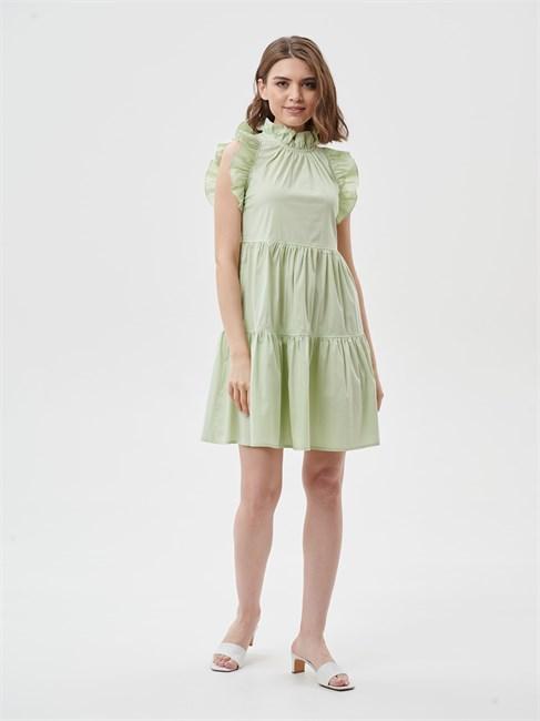 Платье летнее - фото 81484