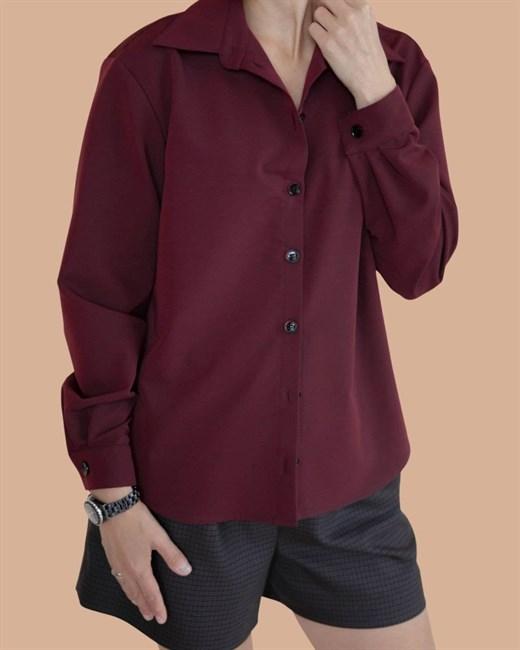 Рубашка - фото 87564