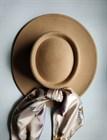 Шляпа фетровая Tilda - фото 77783