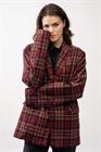 Жакет из ткани Moschino - фото 79523