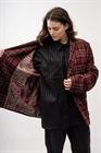 Жакет из ткани Moschino - фото 79525