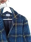 Пальто-рубашка, клетка, ткань Roberto Cavalli - фото 82749