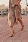 Платье- комбинация - фото 83078