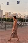 Платье- комбинация - фото 83079