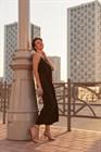Платье- комбинация - фото 83083