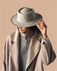 Шляпа фетровая Tilda - фото 85469